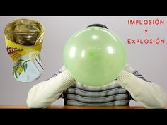 Implosion and Explosion. Videos, Vacuums, Exercise, Gym, Youtube, World, The Originals, Friends, Ejercicio