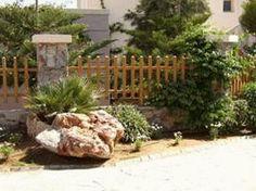 Gli elementi chiave del giardino paesaggistico - rocciosi, giardini rocciosi