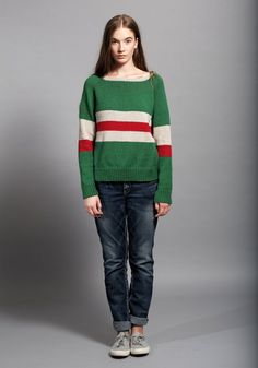 Make the Gigi Raglan Sweater using Jo Sharp Mulberry Silk Georgette yarn. Circular Needles, Mulberry Silk, Yarn Colors, Hand Knitting, Flannel, Bodice, Knit Crochet, Stockings, Sweaters