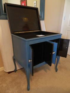 Antique Victrola Cabinet St Catharines Furniture For