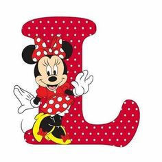 Letter clipart minnie mouse - pin to your gallery. Explore what was found for the letter clipart minnie mouse Mickey Mouse Clubhouse, Minnie Y Mickey Mouse, Mickey Mouse Birthday, Alphabet Stencils, Alphabet Art, Alfabeto Disney, Scrapbook Letters, Disney Scrapbook, Disney Quilt