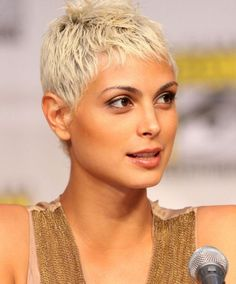 21 Gorgeous Super Short Hairstyles