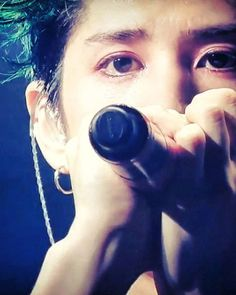 and I getting dying when looking your eyes .. #Taka #Takahiro #OneOkRock