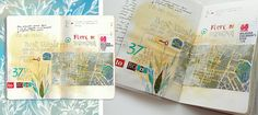 Bologna travel book 14 by conjure_real, via Flickr