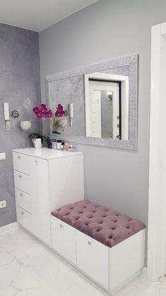 Room Design Bedroom, Home Room Design, Home Decor Bedroom, Home Living Room, Home Interior Design, Living Room Designs, Living Room Decor, Flur Design, Home Entrance Decor