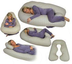 best body pillows for ultra firm