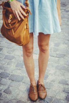 fall shoes oxford flats