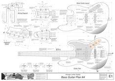 Image result for fender telecaster body dimensions