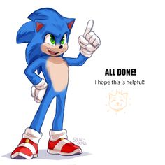 Sonic The Hedgehog, Hedgehog Movie, Shadow The Hedgehog, Sonic Move, Sonic Videos, Sonic Heroes, Sonic Fan Art, Great Pictures, Movies