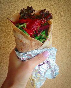 Mindenmentes tortilla recept (paleo és vegán)