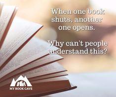 When one book shuts. . . #bookaddict
