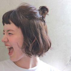 【HAIR】冨永 真太郎さんのヘアスタイルスナップ(ID:153028)。HAIR(ヘアー)では、スタイリスト・モデルが発信する20万枚以上のヘアスナップから、髪型・ヘアスタイル・ヘアアレンジをチェックできます。