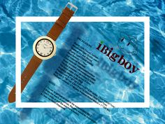 Do you want a lightweight wooden watch or bammboo watch? #ibigboy  #woodenwatch             #wooden   #bammboo  #watch  #beautiful