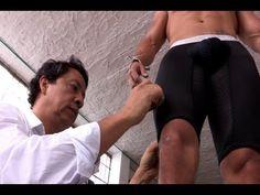 Empresa colombiana mezcla innovación y diseño en ropa interior masculina - YouTube