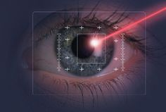 Eye Scans Help Doctors Tell How Fast Multiple Sclerosis Progression Occurs. #MS
