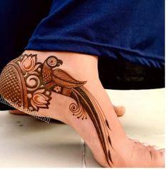 Rose Mehndi Designs, Legs Mehndi Design, Latest Bridal Mehndi Designs, Full Hand Mehndi Designs, Mehndi Design Pictures, Henna Art Designs, New Bridal Mehndi Designs, Mehndi Designs For Fingers, Dulhan Mehndi Designs
