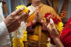 Casamento budista de Fabíola e Guilherme   http://casandoembh.com.br/casamento-budista-de-fabiola-e-guilherme/