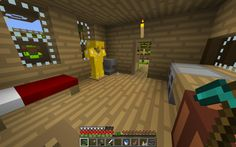 The Random Dot's 8×8 Resource Pack 1.12.2/1.11.2 Download