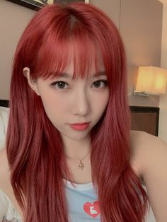 Kpop Girl Groups, Kpop Girls, Beautiful Moments, Most Beautiful, Pretty Hair Color, Dreams And Nightmares, Flower Shower, Ice Queen, Kpop Fashion