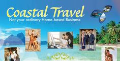 Welcome to Coastal Travel Vacations!!