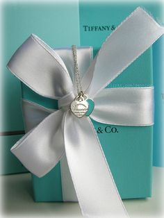 Tiffany & Co.  by Dennina, via Flickr