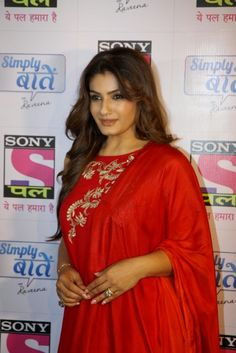 Raveena Tandon at Sundown Party of Sony Channel. Bollywood Wallpaper MADHUBANI PAINTINGS MASK PHOTO GALLERY  | I.PINIMG.COM  #EDUCRATSWEB 2020-07-27 i.pinimg.com https://i.pinimg.com/236x/45/c8/54/45c8544507416799c5be687ac2a3fc75.jpg