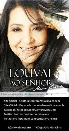 Mara Lima Oficial (@cantoramaralima)   Twitter