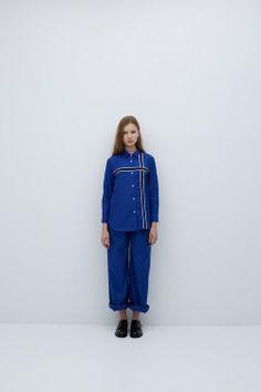 BLACK&BLUE -Women's- 2014SS