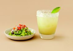 Mamasita Guacamole & Margaritas - Broadsheet