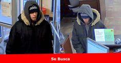 Policía solicita ayuda para identificar a un sospechoso de robo de banco Más detalles >> www.quetalomaha.com/?p=6890