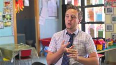 These are professional short films of Teaching Assistants working in international schools. The focus of each video is: 1)The diverse role of the TA; 2) The ...