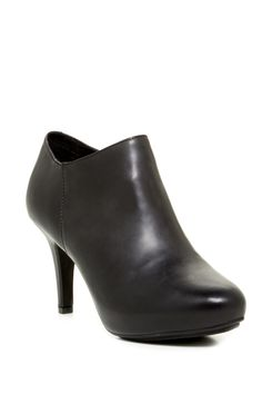 Me Too Minka Bootie by Me Too on @nordstrom_rack
