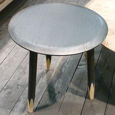 Hoof table Samuel Wilkinson