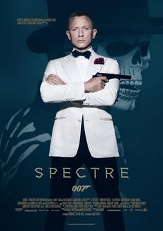 Daniel Craig's future as James Bond could be in jeopardy.: Daniel Craig's future as James Bond could be in jeopardy… 007 Contra Spectre, Spectre 2015, 007 Spectre, Ben Whishaw, Daniel Craig James Bond, Craig 007, Tom Ford James Bond, Movie Posters, Ghosts