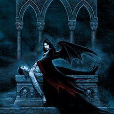Nox Arcana  Dark Lady Joseph Vargo