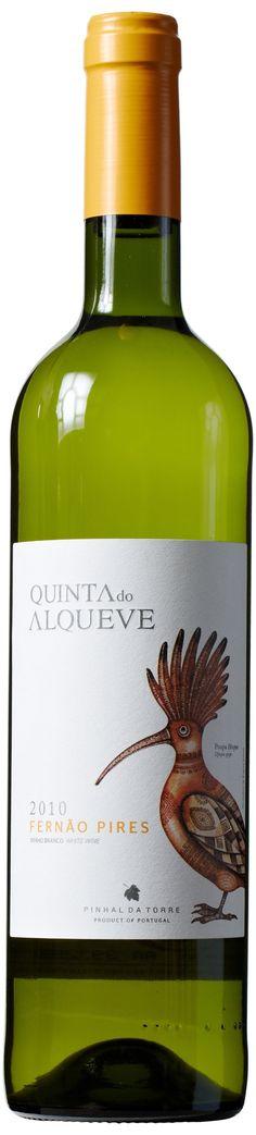 2010 Quinta do Alqueve Fernao Pires 750 mL PD