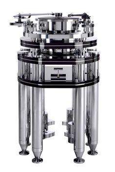 Transrotor Artus-FMD turntable, 220 kg., US$ 170,000