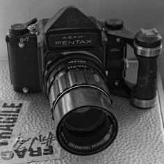 6x7 Pentax From Sam to Klaus