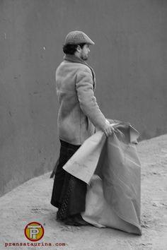 Galería fotográfica del excelente tentadero ayer en la ganadería sevillana de Martín Lorca