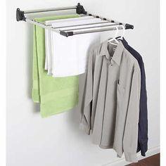 Clothes Drying Rack Costco Seville Classics 3Bag Laundry Sorter  House  Pinterest  Laundry