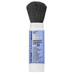 Peter Thomas Roth - Oily Problem Skin Instant Mineral Powder Spf 30 | Sephora