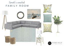 Angie Helm Interior Design: Portfolio