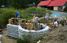 dig a root cellar - Bing Images