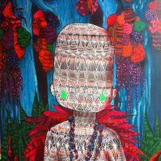 Retrato de um Rei, 2012 Tomaz Viana I TOZ     Movimento Arte Contemporânea