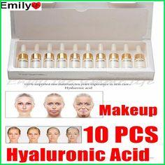 10PCS Instantly Ageless Products Magic Anti Aging Anti Wrinkle Liquid Lift Face Cream Argireline Cream Hyaluronic Acid Serum #clothing,#shoes,#jewelry,#women,#men,#hats,#watches,#belts,#fashion,#style