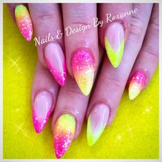 nails_by_roxanne   User Profile   Instagrin