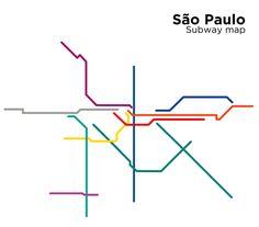 9. São Paulo – Brasil