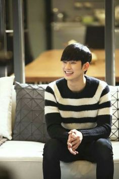 Man From The Stars ~ Kim Soo Hyun