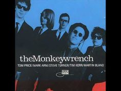 The Monkeywrench - The Story As I Was Told
