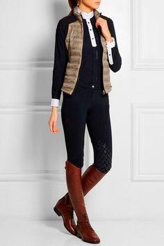 Оригинал взят у julianna_hor13 в Учимся элегантности у аристократии. (Часть 4) Основные особенности жокейского стиля одежды. (Дебри). Дерби - так называют жокейский стиль в одежде. Рассказывают об одной истории, которая произошла в конце XIII века. Лорд Дерби собирался устроить пышную вечеринку по…